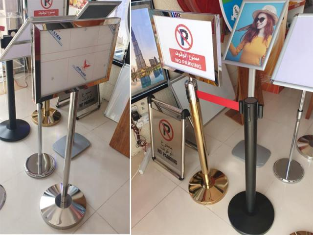 Retractable Stanchions Suppliers